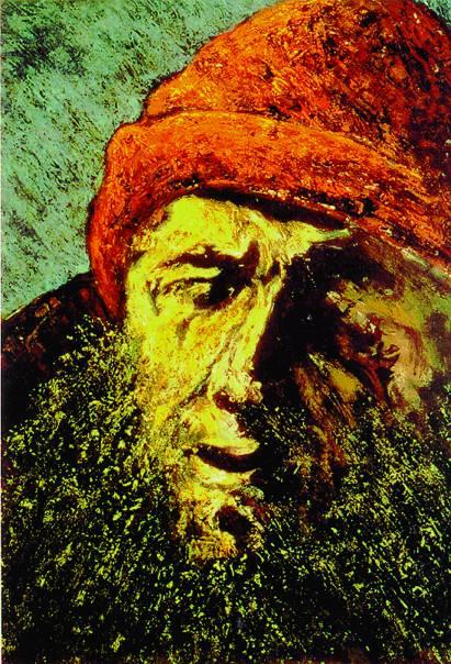 Lenny redcap