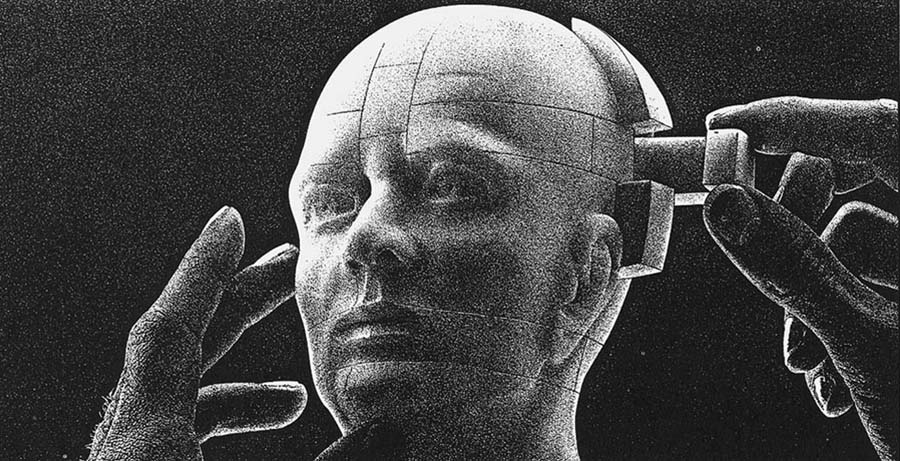 Disabling the mind's higher functions in the name of therapy.