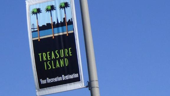 """Treasure Island. Your Recreation Destination."""