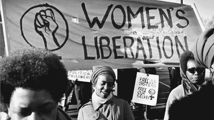 Long a mainstay of the civil rights movement, African-American women were also pioneers in fighting for women's rights.